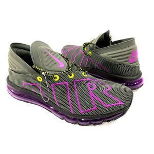 Nike Air Max Flair Up Tempo Shoes AH9711-001